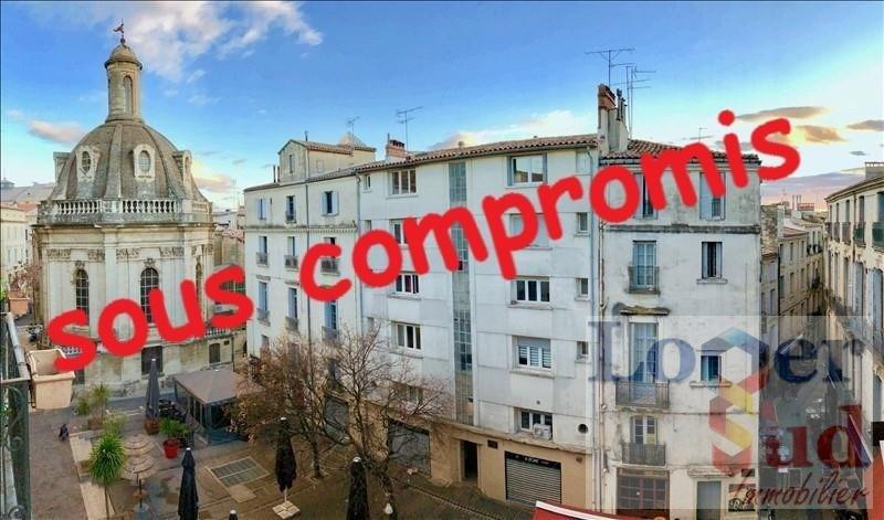 Sale apartment Montpellier 473000€ - Picture 1