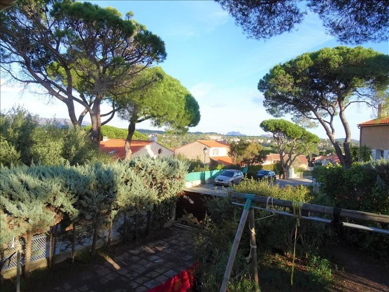 Sale house / villa Frejus 399900€ - Picture 2