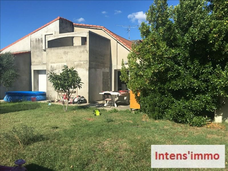 Vente maison / villa Romans sur isere 203 000€ - Photo 1
