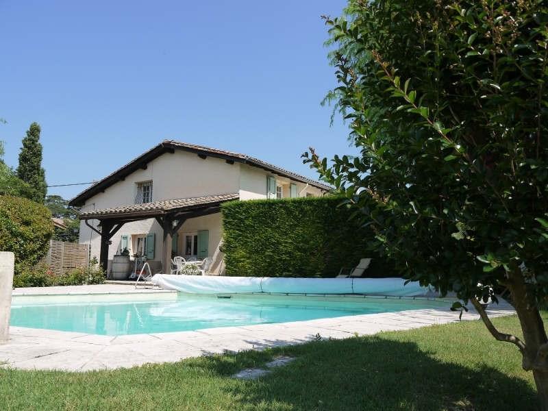 Revenda residencial de prestígio casa Les cotes d arey 488000€ - Fotografia 2