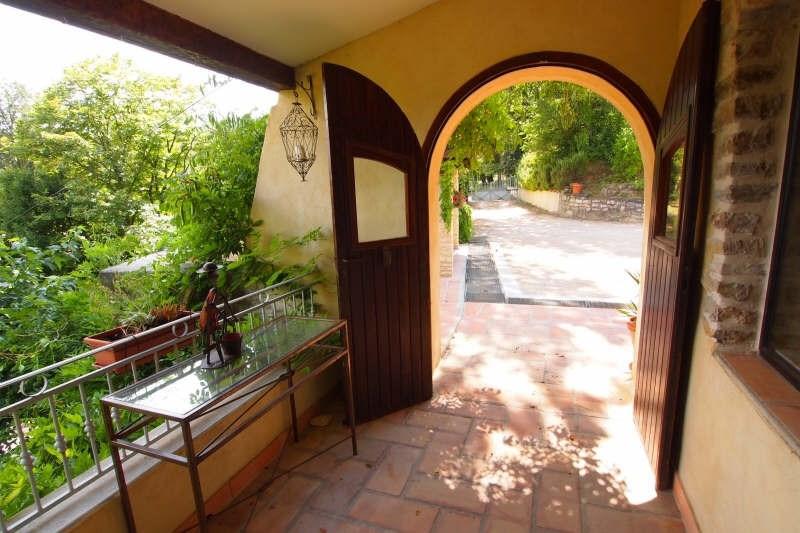 Vente de prestige maison / villa St paulet de caisson 560000€ - Photo 12