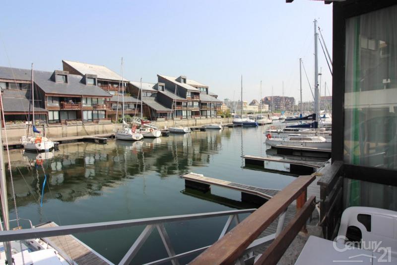 Venta  apartamento Deauville 203000€ - Fotografía 1