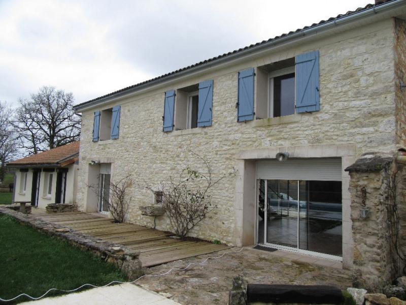 Vente maison / villa Sorges 280900€ - Photo 1