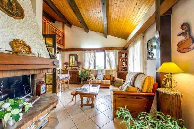 Vente de prestige maison / villa Poisy 599000€ - Photo 4