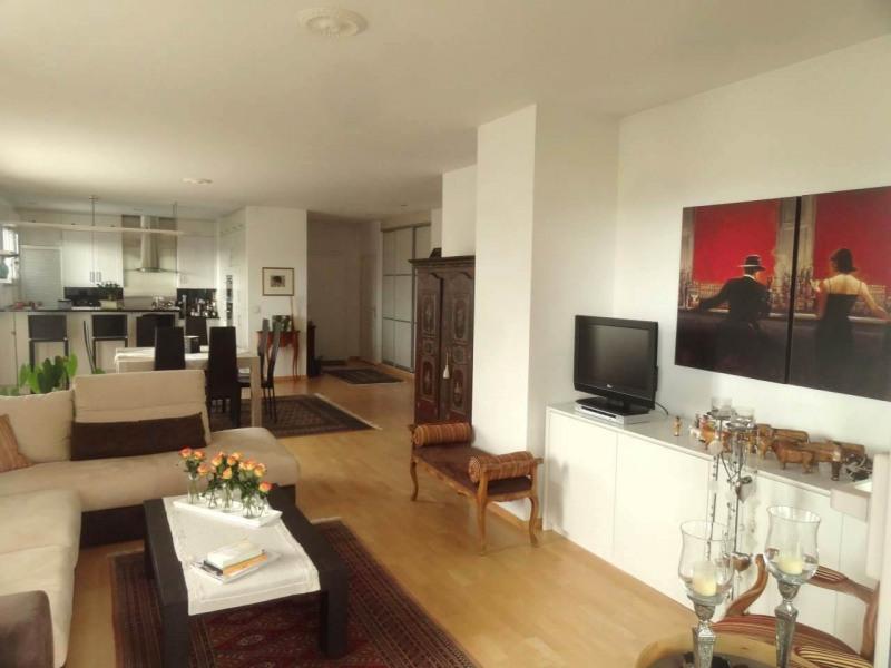Deluxe sale apartment Gaillard 770000€ - Picture 22