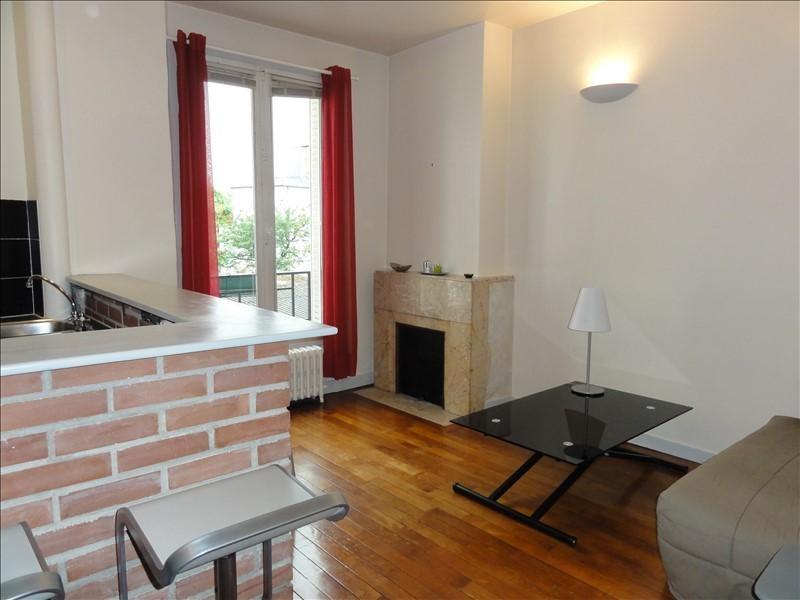 Produit d'investissement appartement Rueil malmaison 225000€ - Photo 2
