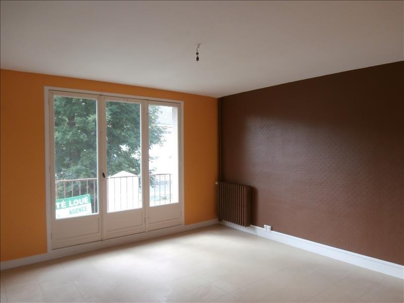 Rental apartment Caen 655€ CC - Picture 1