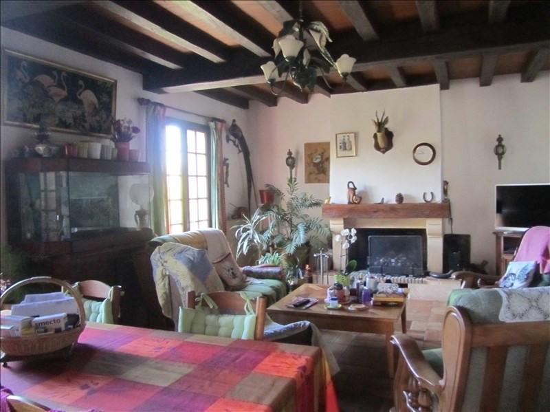 Vente maison / villa Sourzac 189000€ - Photo 1