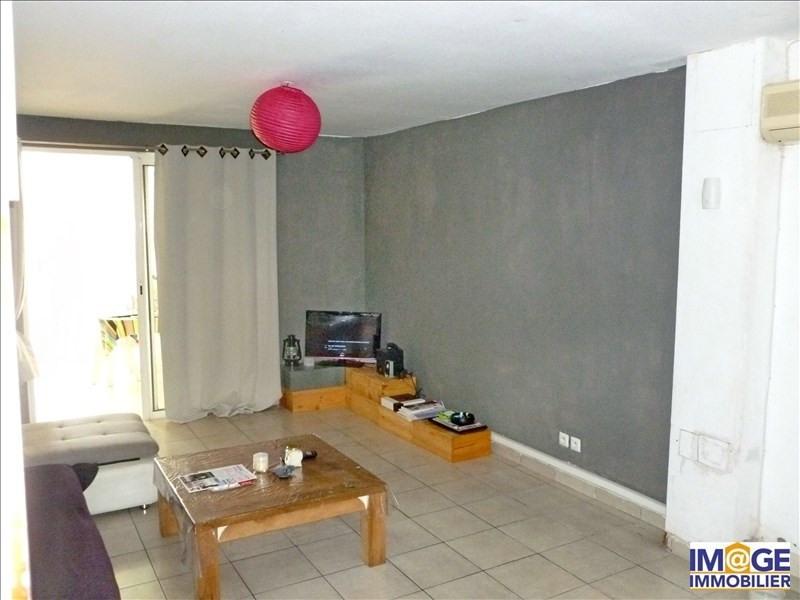 Venta  casa St martin 150000€ - Fotografía 2