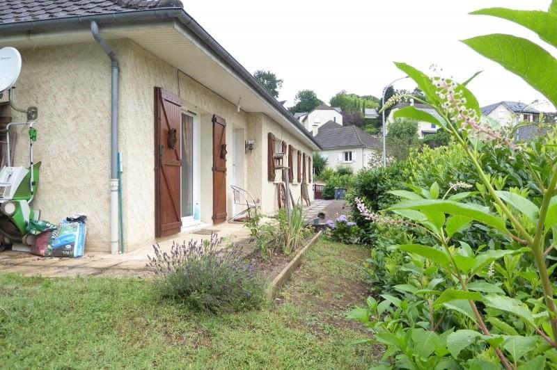 Sale house / villa Brive la gaillarde 176550€ - Picture 2