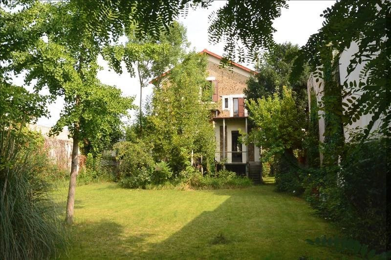 Sale house / villa Villemomble 657000€ - Picture 2