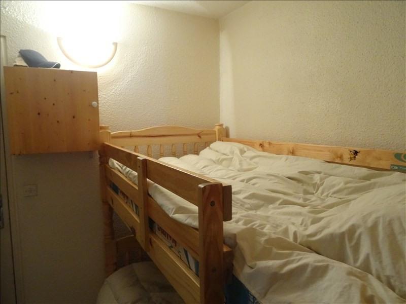 Vente appartement Les arcs 234000€ - Photo 4