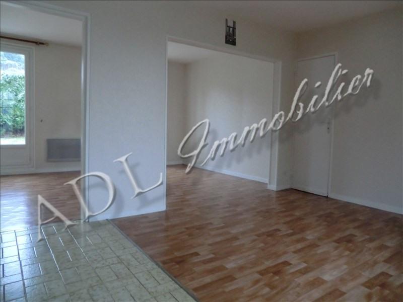 Vente maison / villa Lamorlaye 336000€ - Photo 3