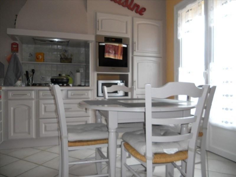 Vente maison / villa Magne 183750€ - Photo 3