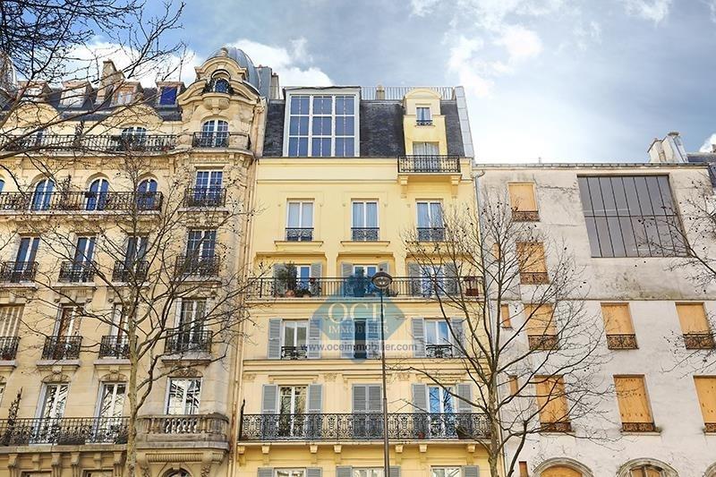Vente de prestige appartement Paris 5ème 1145000€ - Photo 15
