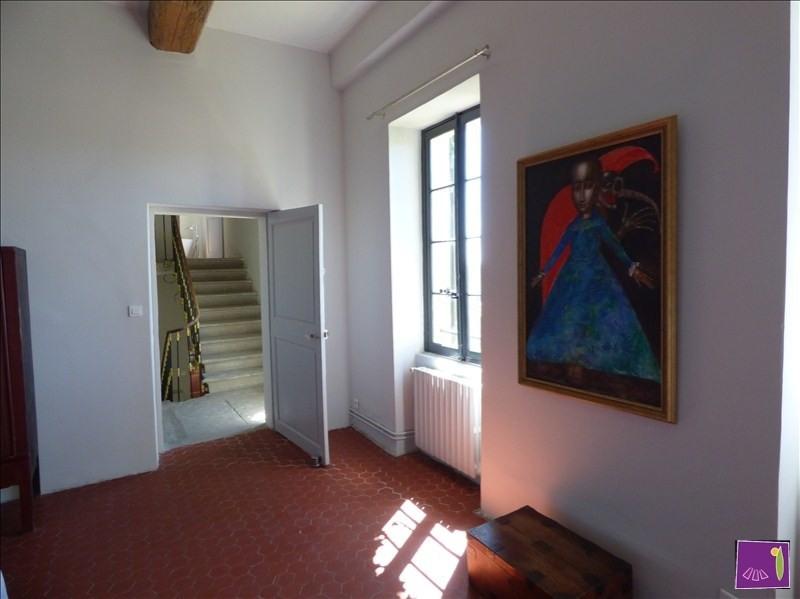 Deluxe sale house / villa Uzes 799000€ - Picture 8