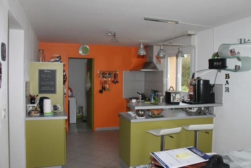 Sale house / villa Vesly 176000€ - Picture 8