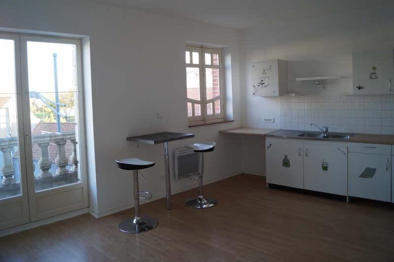 Location appartement Arras 485€ CC - Photo 2