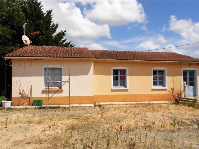 Vente maison / villa St jean de monts 260000€ - Photo 3