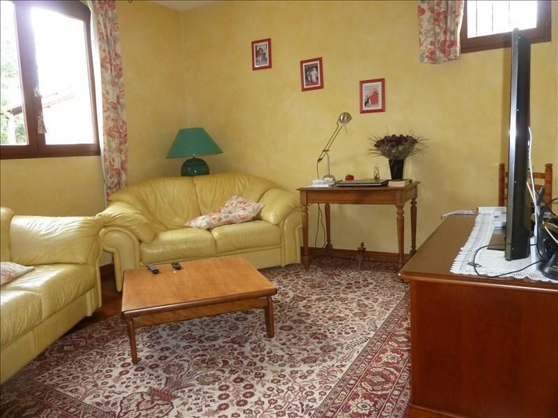 Vente maison / villa La verpilliere 450000€ - Photo 4