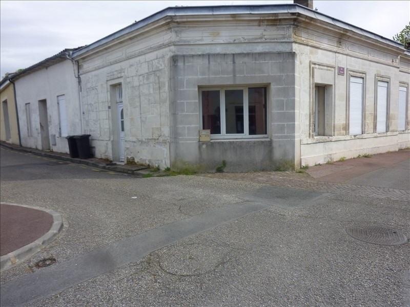 Produit d'investissement maison / villa Le taillan medoc 233000€ - Photo 1