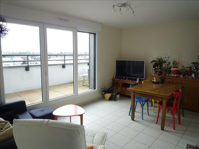 Vente appartement Caen 169900€ - Photo 3