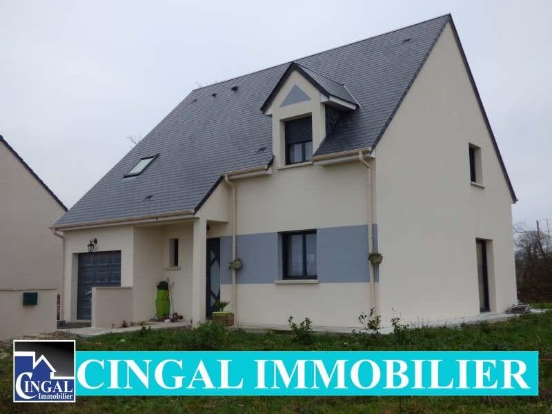 Sale house / villa Clinchamps sur orne 222900€ - Picture 1