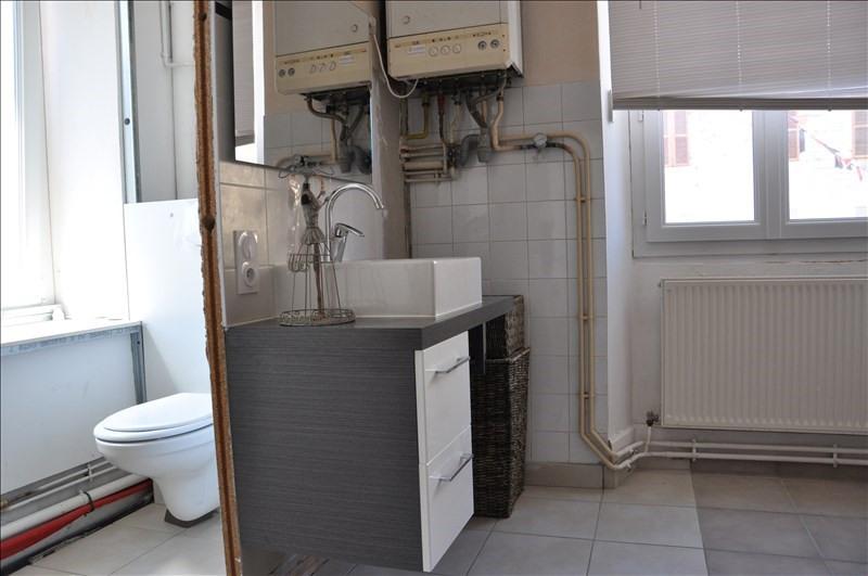 Vente appartement Oyonnax centre 125000€ - Photo 6