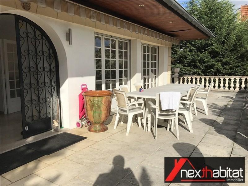 Vente maison / villa Les pavillons sous bois 649000€ - Photo 2
