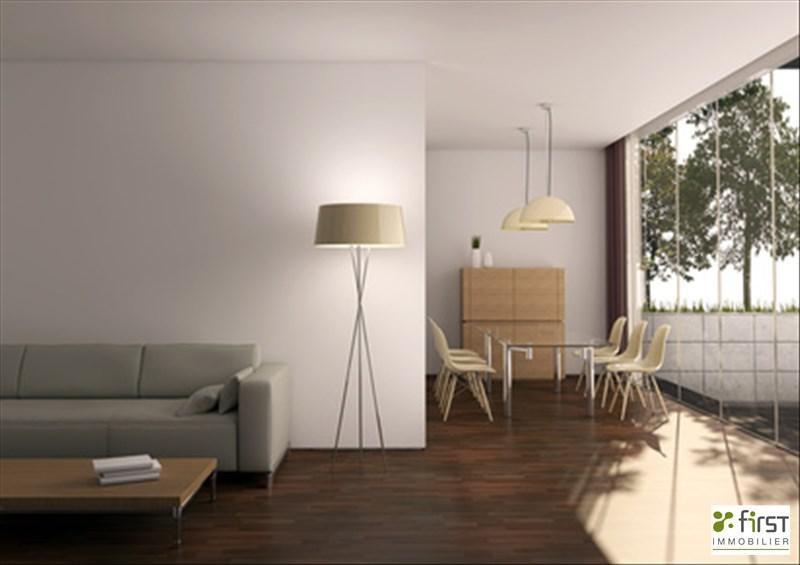 Vente appartement Aix les bains 236000€ - Photo 1