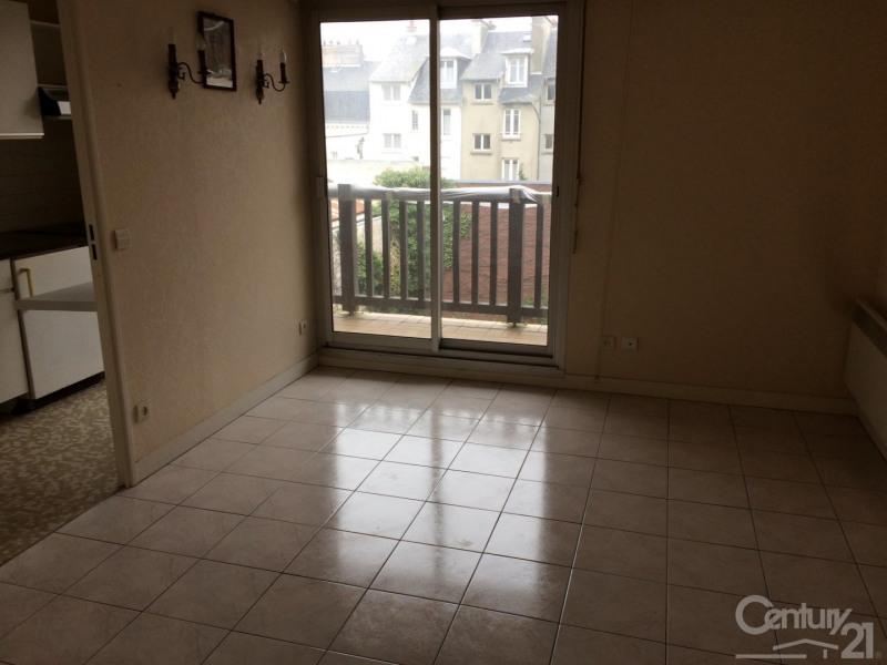 Rental apartment Deauville 590€ CC - Picture 2