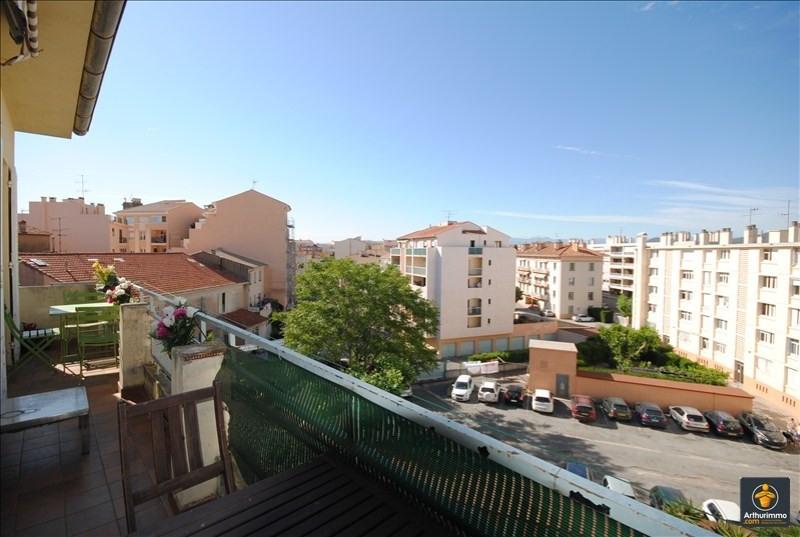 Vente appartement St raphael 315000€ - Photo 2