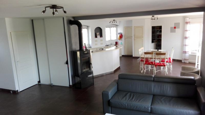 Vente maison / villa Chonas-l'amballan 424000€ - Photo 4