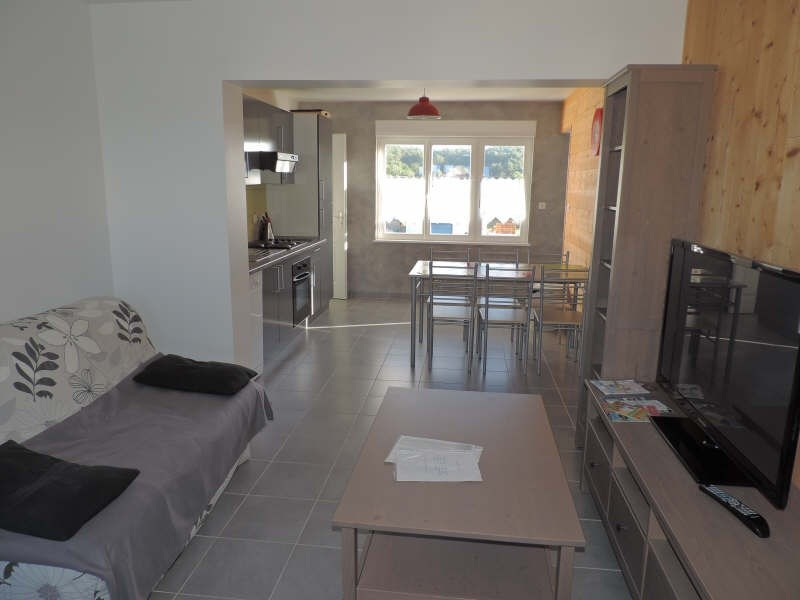 Vente appartement Quend plage les pins 159 500€ - Photo 1