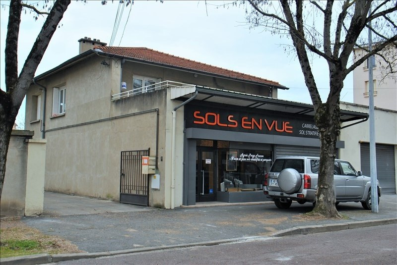 Sale building Roanne 169 000€ - Picture 4