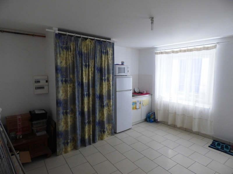 Sale house / villa Mazamet 104000€ - Picture 2