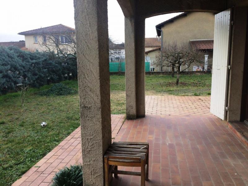 Vente maison / villa Bourg-de-péage 276000€ - Photo 3
