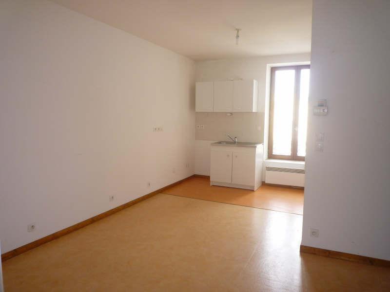 Vendita appartamento Culoz 59000€ - Fotografia 2