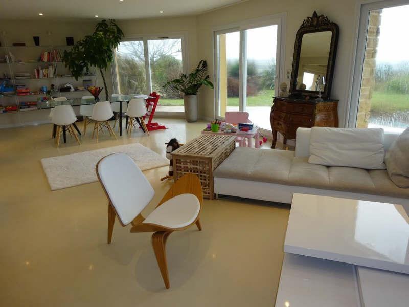 Deluxe sale house / villa Le conquet 585000€ - Picture 1