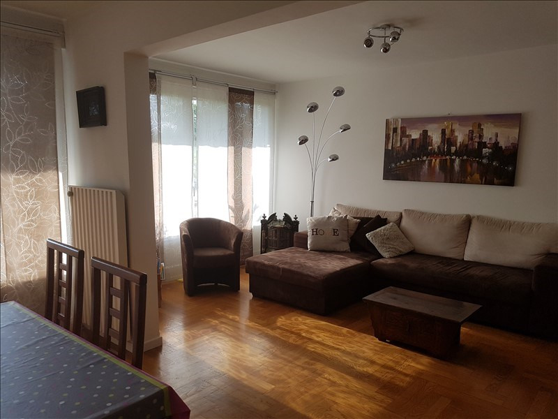 Vente appartement Ste foy les lyon 270 000€ - Photo 3