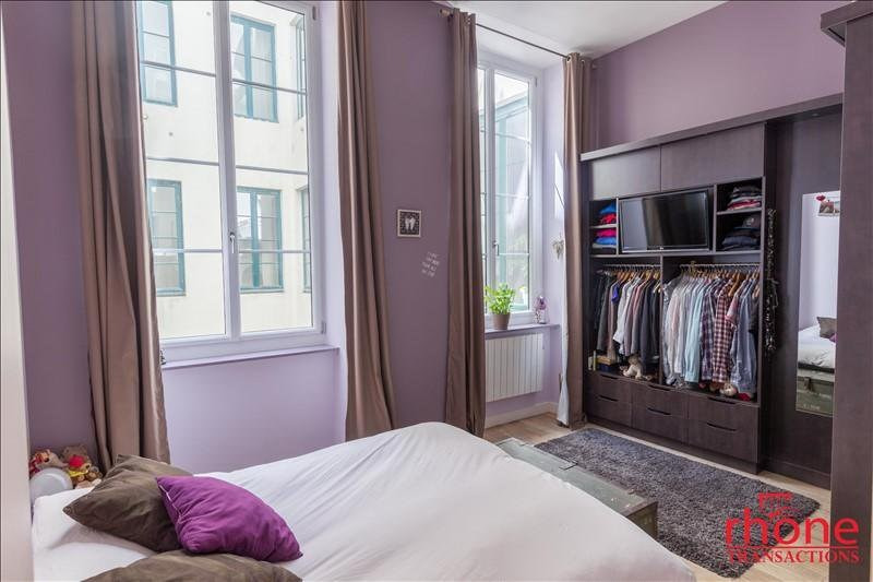Sale apartment Lyon 1er 440 000€ - Picture 7