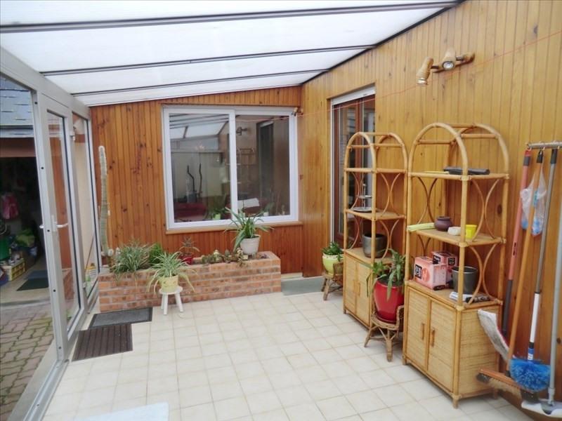 Vente maison / villa Fougeres 145600€ - Photo 6