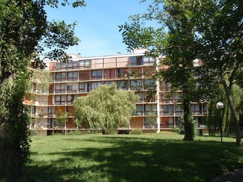 Vente appartement Fontenay le fleury 137000€ - Photo 1