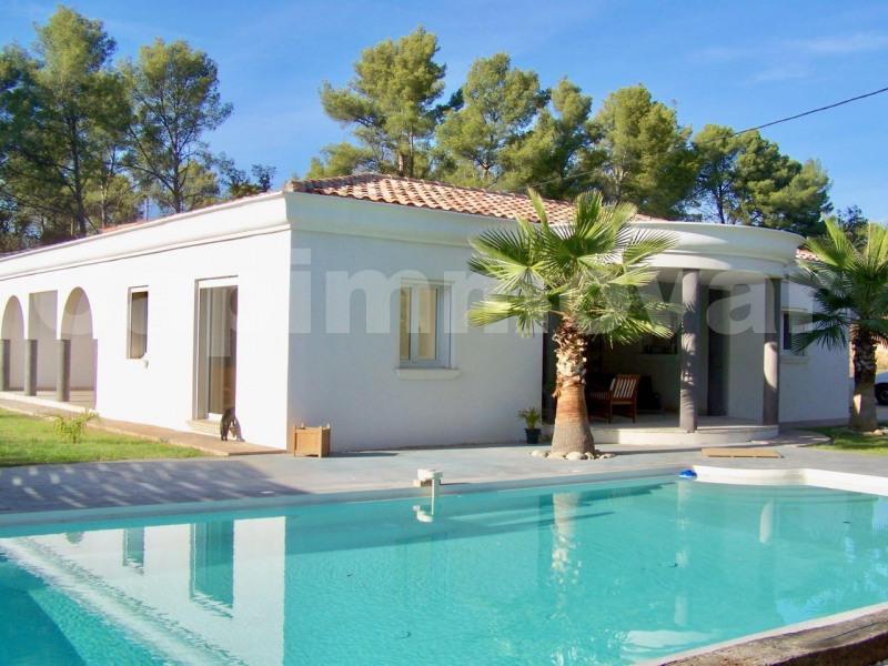 Deluxe sale house / villa Le beausset 749000€ - Picture 2