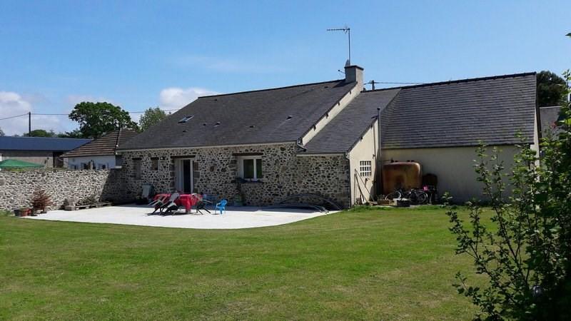 Vente maison / villa Blainville sur mer 287900€ - Photo 4