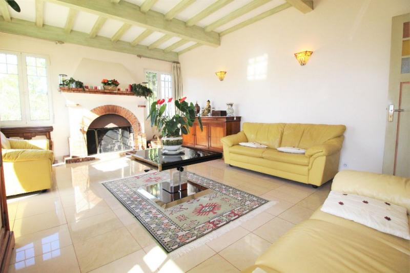 Vente de prestige maison / villa Villeneuve loubet 1350000€ - Photo 6
