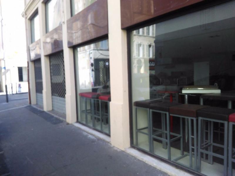 Location Local d'activités / Entrepôt Marseille 6ème 0