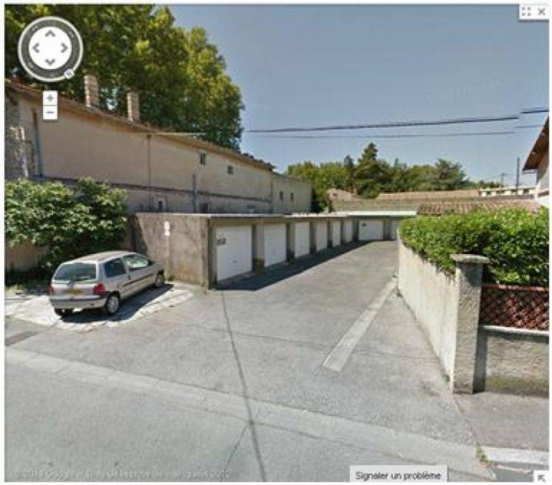 Rental parking spaces Avignon 192€ CC - Picture 1