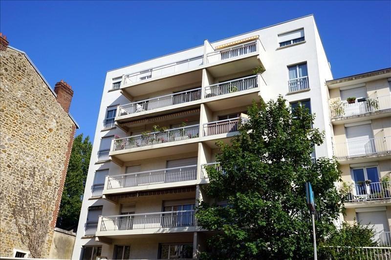 Vente appartement Eaubonne 265000€ - Photo 1