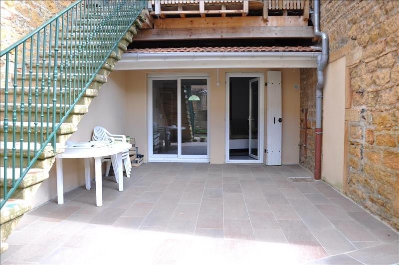 Sale apartment Ville sur jarnioux 160000€ - Picture 6